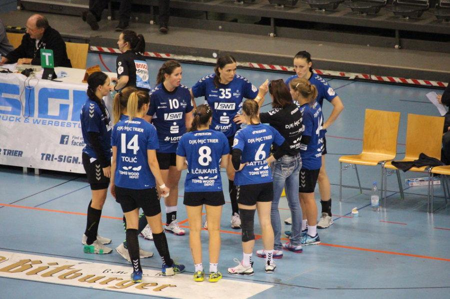 Mosel-Handball